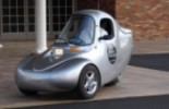 Myer Motors Nmg Electric Car