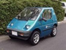 Kewet Electric Car