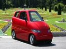 Tango Electric Car by Commuters Cars