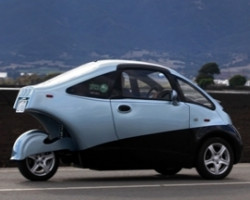 Triac Electric Car