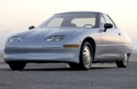EV 1 - 1997 GM Electric Car