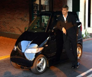Tango Electric Car And The Commuter Cars Corporation Electric