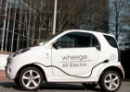 LiFe by Wheego Electric Cars